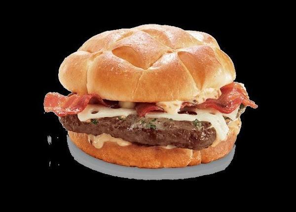 Mama's Souper Burgers Recipe
