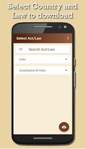 Law App 1.800
