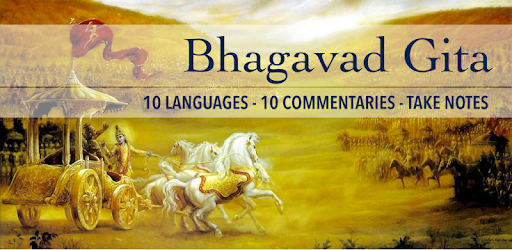 Bhagavad Gita - Apps on Google Play