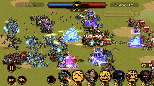 Mini Warriors  screenshots 3