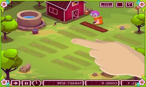 Games farm grandmother 3.0.0 screenshots 3