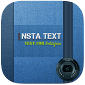 InstaText-  Text of Instagram