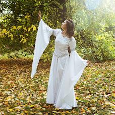 Wedding photographer Nadezhda Lvova (nadulson). Photo of 04.10.2014
