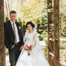 Wedding photographer Olga Potockaya (OlgaPotockaya). Photo of 10.06.2017
