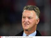 Des joueurs des Pays-Bas contre le retour de Louis Van Gaal