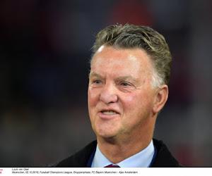 Manchester United : Louis van Gaal tacle Ole Gunnar Solskjær