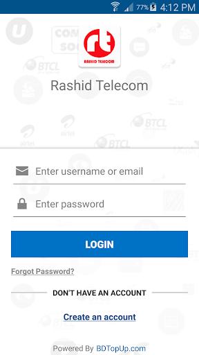 Rashid Telecom