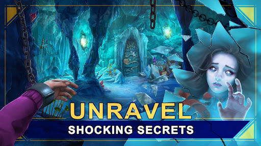 Unsolved: Mystery Adventure Detective Games android2mod screenshots 3