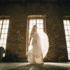 Wedding photographer Darya Voronina (Aniva1935). Photo of 03.03.2017