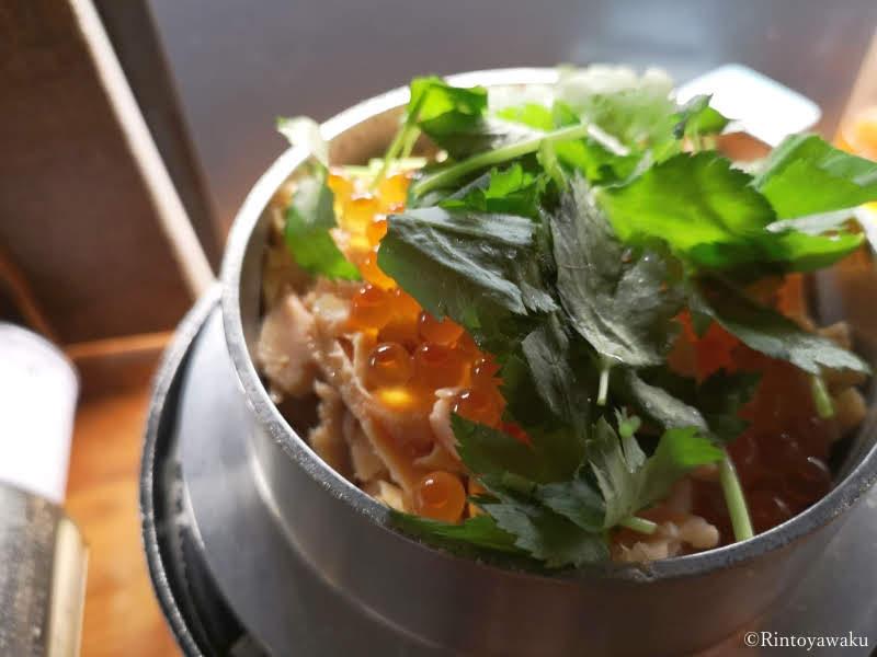 和さび-食事4
