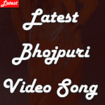 Latest Bhojpuri Video Song Icon