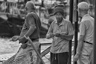 Photo: fishing I