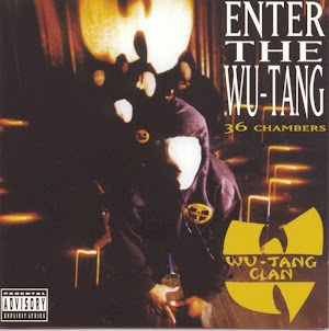 Wu tang clan enter the wu tang 36 chambers music on google play cover art malvernweather Images
