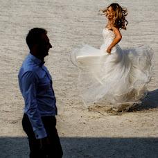 Wedding photographer Sabina Mladin (sabina). Photo of 04.07.2018