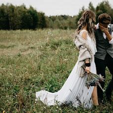 Wedding photographer Mariya Zhandarova (mariazhandarova). Photo of 01.03.2018