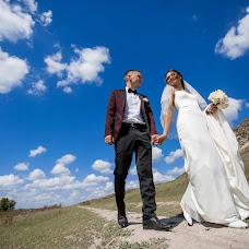 Wedding photographer Irina Krishtal (IrinaKrishtal). Photo of 05.09.2018