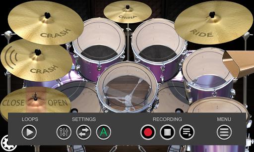 Simple Drums Rock - Realistic Drum Simulator 1.6.3 5