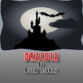 Dracula Bram Stoker : original horror Novel