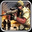 Last Commando; Death Shooter icon