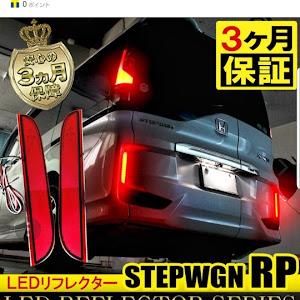 ステップワゴンスパーダ RP3 のカスタム事例画像 HAYAMARUさんの2018年12月01日10:39の投稿