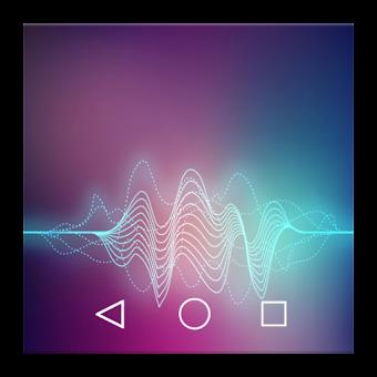 Mod Hacked APK Download Audio Visualizer - Aurora 1 3 0