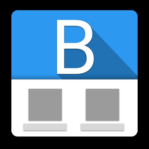 BottomSheet Sample 程式庫與試用程式 App LOGO-硬是要APP
