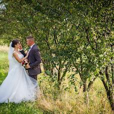 Wedding photographer Irina Kuzishin (tarasiryna). Photo of 30.10.2017