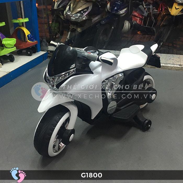 xe moto dien cho be g1800 8