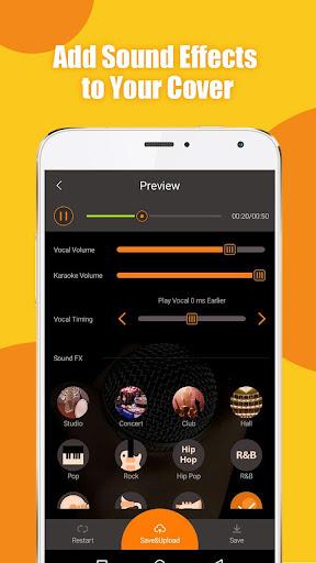 SingPlus: Free to sing & record unlimited karaokes 3.4.2 screenshots 6