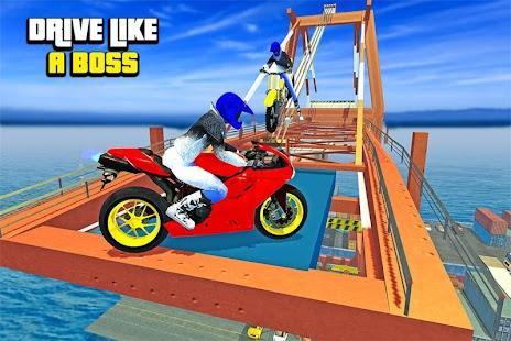 Bike Park Like a Boss- screenshot thumbnail