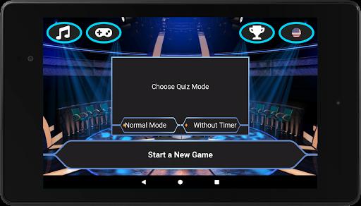 New Millionaire 2020 - Quiz Game apkdebit screenshots 11