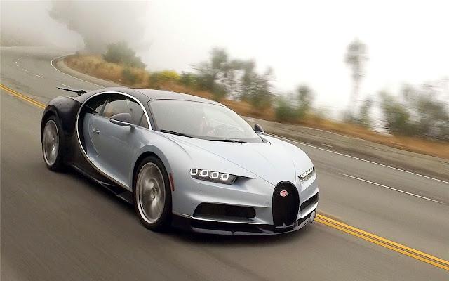 Bugatti  Themes & New Tab