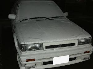サニー B12 305Re NISMOのカスタム事例画像 松@305さんの2019年02月10日02:04の投稿