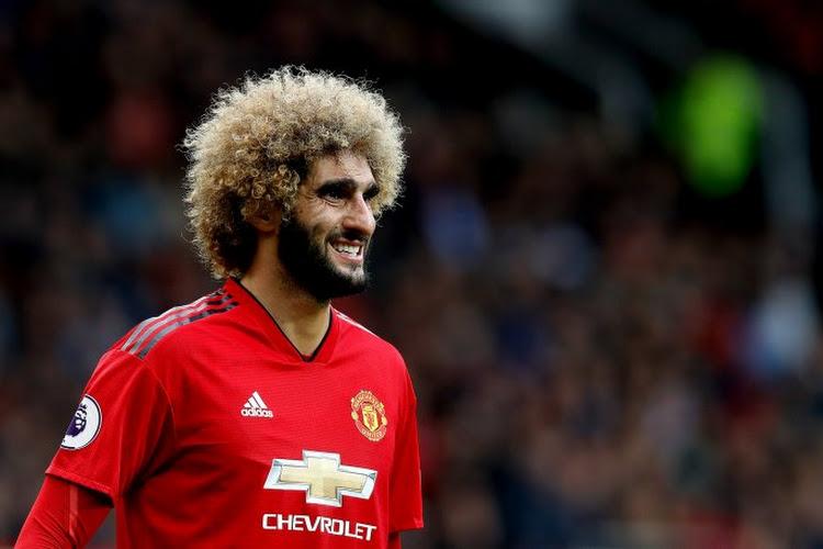 Un nouveau sponsor maillot pour Manchester United