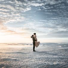 Wedding photographer Andrey Smirnov (AndrewSmirnov). Photo of 06.03.2017