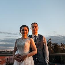 Wedding photographer Anton Po (antonpo). Photo of 29.10.2018