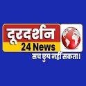 Doordarshan24news icon