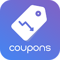 Coupons Buddy - Coupons For Everyone icon