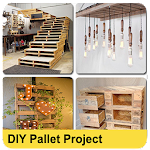 DIY Pallet Project Icon