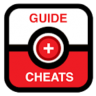 Guide for Poke Go + Cheats icon