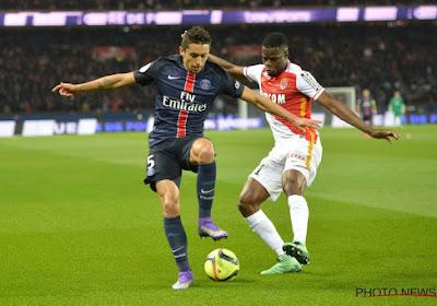 Le Paris Saint-Germain prolonge un de ses Brésiliens