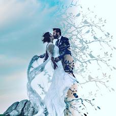 Wedding photographer Roberto Vega (BIERZO). Photo of 02.12.2018