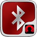 Super Bluetooth Hacker Prank icon