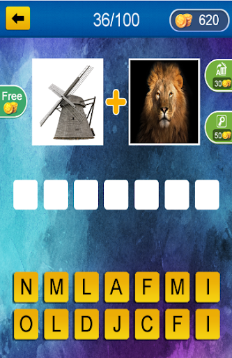2 pics 1 word: Daily Challenge ss2