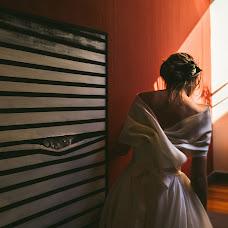 Fotografo di matrimoni Daniele Muratore (DanieleMuratore). Foto del 14.04.2018