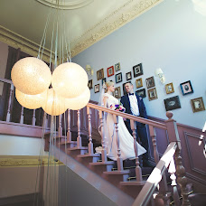 Wedding photographer Igor Tkachev (tkachevphoto). Photo of 31.10.2016