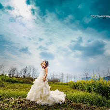 Wedding photographer 彬书 马 (彬书马). Photo of 26.06.2015