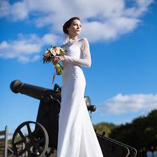Wedding photographer Oleg Borkovskiy (bphoto). Photo of 29.06.2015