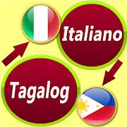 Italian to Tagalog Translator App