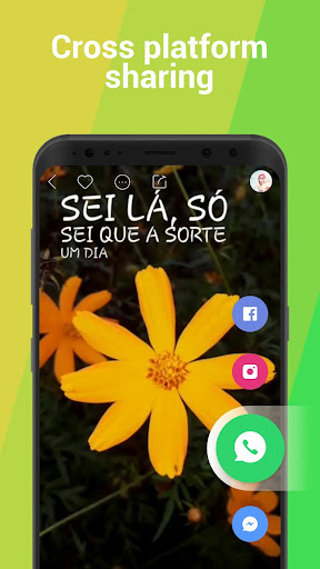 Kwai - WhatsApp Status, videos divertidos screenshot 4